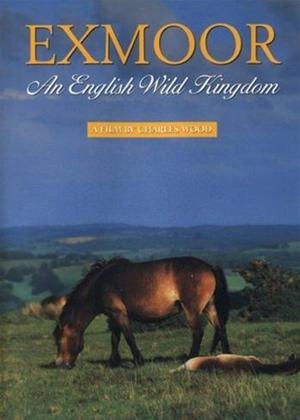 Rent Exmoor: An English Wild Kingdom Online DVD Rental