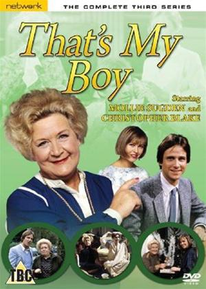 That's My Boy: Series 3 Online DVD Rental