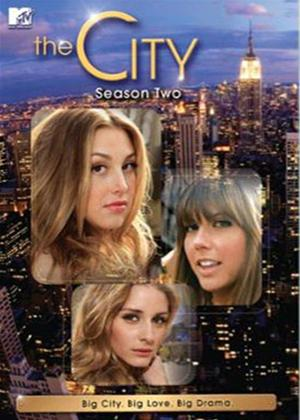 Rent The City: Series 2 Online DVD Rental