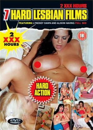 Rent 7 Hard Lesbian Films Online DVD Rental