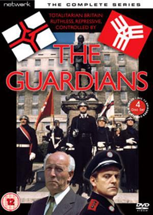 Rent The Guardians: Series Online DVD Rental