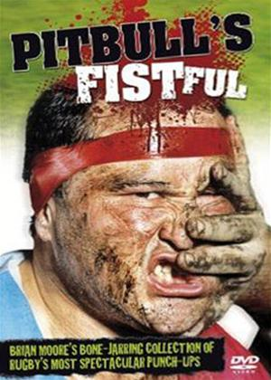Pitbull's Fistful Online DVD Rental