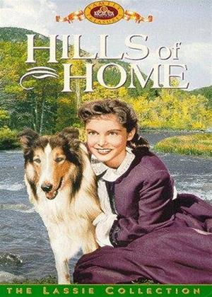 Hills of Home Online DVD Rental