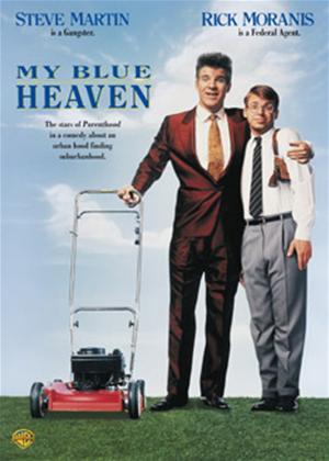 My Blue Heaven Online DVD Rental