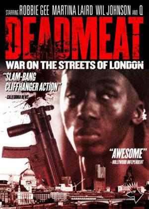 Deadmeat Online DVD Rental