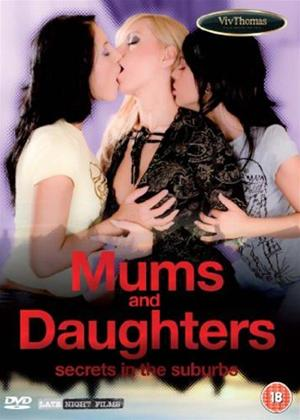Mums and Daughters Online DVD Rental