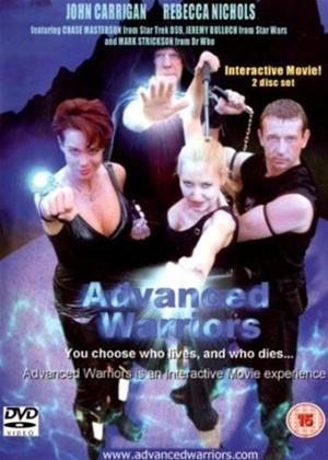 Advanced Warriors Online DVD Rental