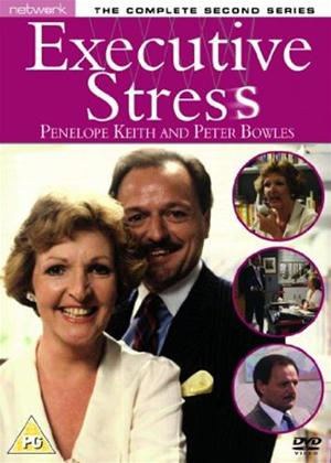 Executive Stress: Series 2 Online DVD Rental