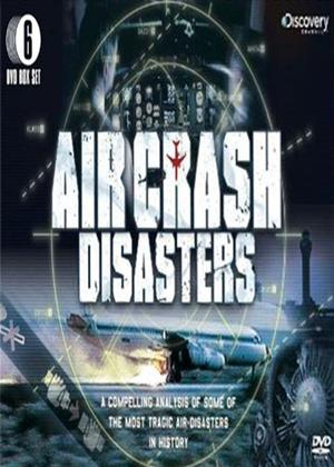 Rent Aircrash Disasters Online DVD Rental