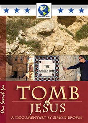 Tomb of Jesus Online DVD Rental