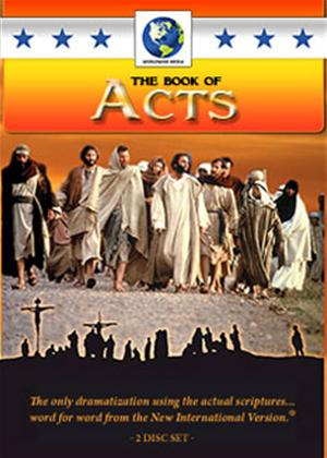 The Book of Acts Online DVD Rental