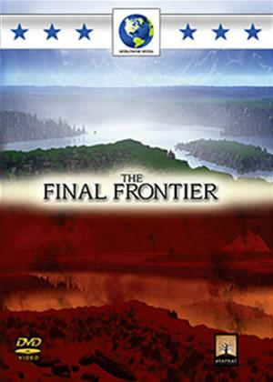 The Final Frontier Online DVD Rental