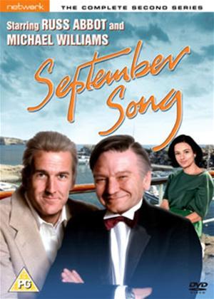 Rent September Song: Series 2 Online DVD Rental