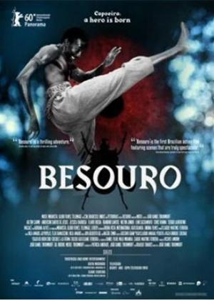 Besouro Online DVD Rental