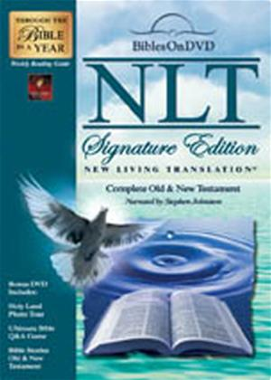 New Living Translation Bible Online DVD Rental