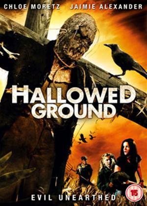 Hallowed Ground Online DVD Rental