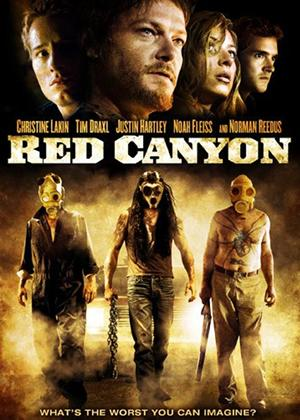 Red Canyon Online DVD Rental