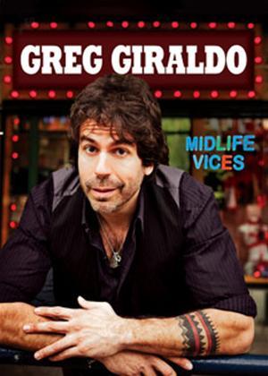 Greg Giraldo: Midlife Vices Online DVD Rental