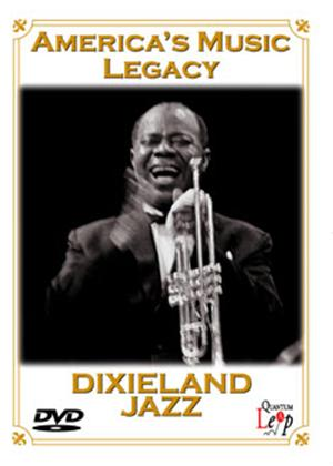 Rent America's Music Legacy: Dixieland Jazz Online DVD Rental