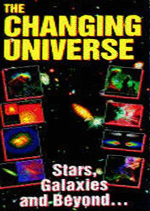 Rent The Changing Universe Online DVD Rental