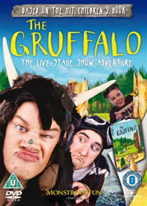 The Gruffalo Online DVD Rental