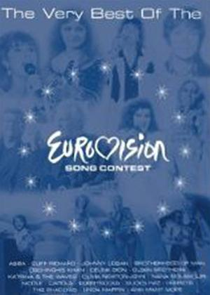 50 Years of the Eurovision Song Contest 1956-2005 Online DVD Rental