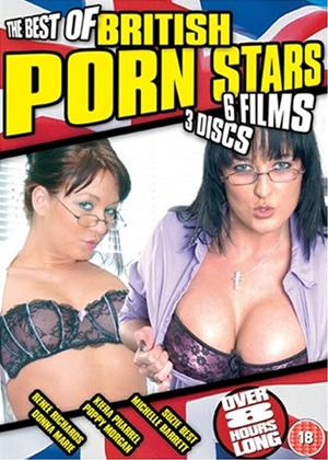 Rent The Best Of British Porn Stars Online Dvd Rental