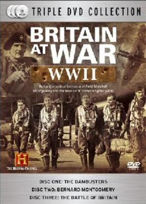 Britain at War: WWII Online DVD Rental