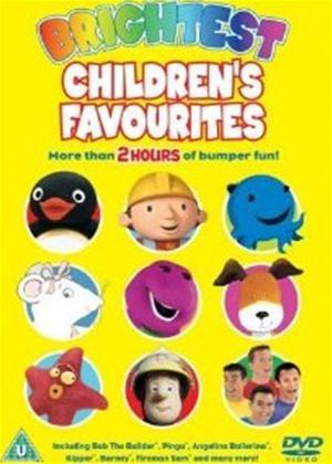 Rent Brightest Children's Favourites Online DVD Rental