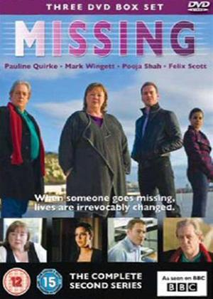 Missing: Series 2 Online DVD Rental