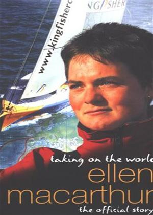 Rent Ellen MacArthur: Taking on the World Online DVD Rental