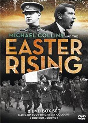 Michael Collins and the Easter Rising Online DVD Rental