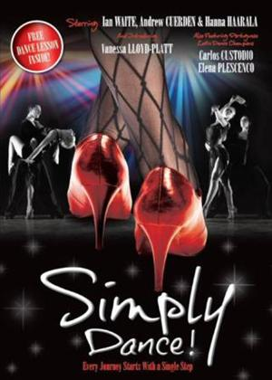 Rent Simply Dance! Online DVD Rental