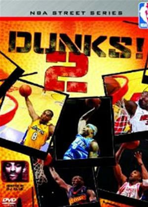 Rent NBA Street Series: Dunks: Vol.2 Online DVD Rental