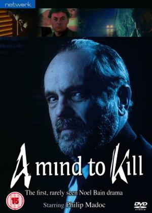 A Mind to Kill: The Pilot Movie Online DVD Rental
