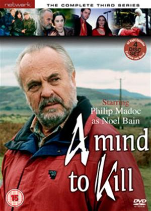 Rent A Mind to Kill: Series 3 Online DVD Rental