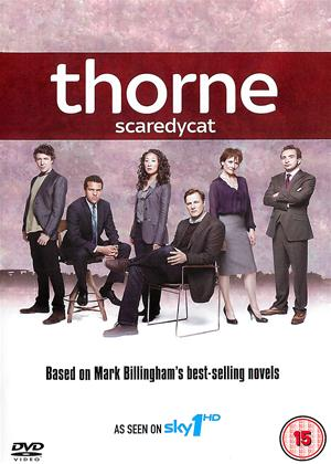 Rent Thorne: Scaredycat Online DVD Rental
