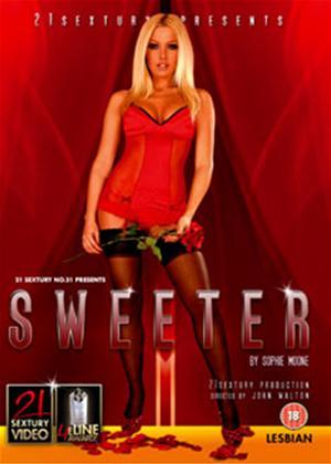 Rent Sweeter by Sophie Moore Online DVD Rental