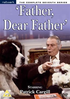 Father Dear Father: Series 7 Online DVD Rental