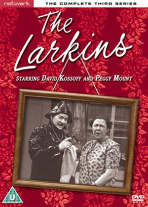 The Larkins: Series 3 Online DVD Rental