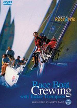 Rent Race and Win: Race Boat Crewing Online DVD Rental
