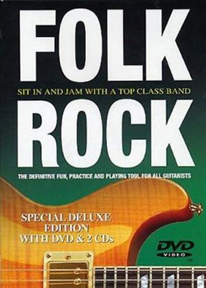 Rent Folk Rock Online DVD Rental