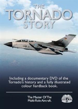 The Tornado Story Online DVD Rental