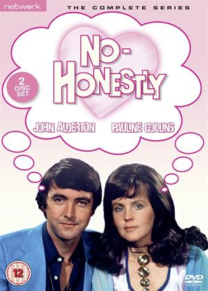 No-Honestly: Series Online DVD Rental