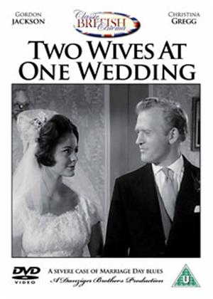 Rent Two Wives at One Wedding Online DVD Rental