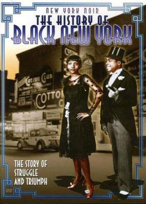 Rent The History of Black New York Online DVD Rental