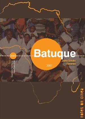 Batuque Online DVD Rental