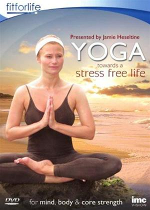 Rent Yoga Towards a Stress Free Life Online DVD Rental