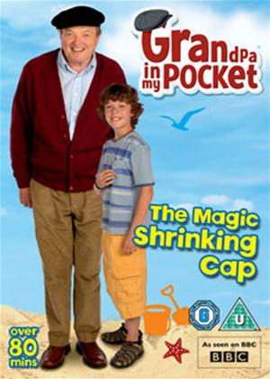 Rent Grandpa in My Pocket: Vol.1 the Magic Shrinking Cap Online DVD Rental