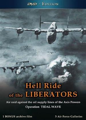 Hell Ride of the Liberators Online DVD Rental
